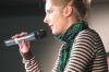 Diana Vogtel von 350.org